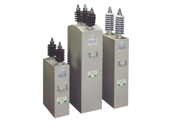 M & H Power Capacitors