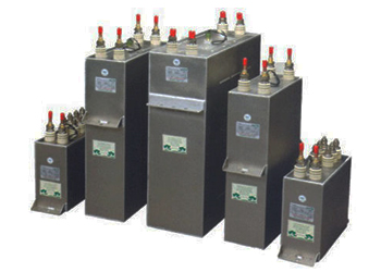 Water Cooled Capacitors